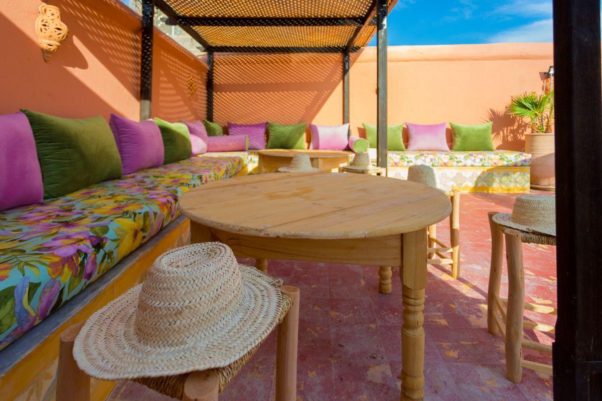 Riad Ramz - Chambres d'hôtes à Marrakech